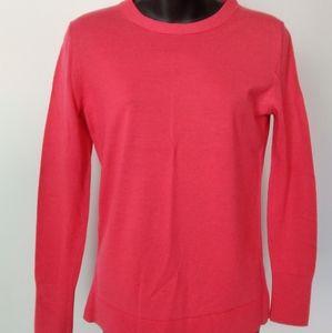 Banana Republic Merino Wool Crew Neck Sweater